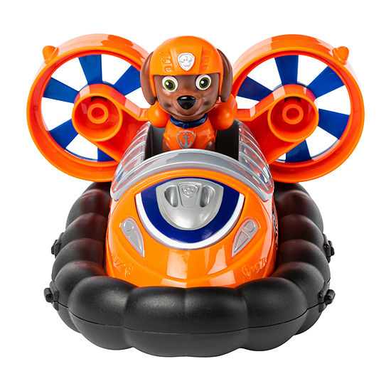 Paw Patrol Vehicle with Action Figure