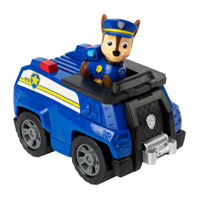 Paw Patrol Cruiser Vehicles with Action Figure