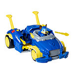 Paw Patrol Mighty Pups Super Paws Powered Up Transforming Vehicle