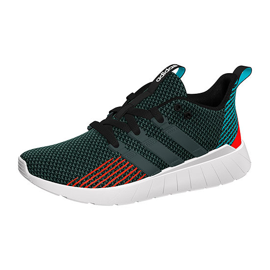 adidas Questar Flow K Boys Lace-up Running Shoes