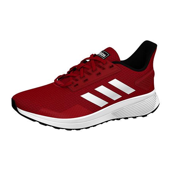 adidas Duramo 9 K Little/Big Kid Unisex Lace-up Running Shoes