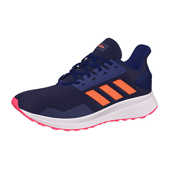 adidas Duramo 9 K Little Kid/Big Kid Girls Running Shoes