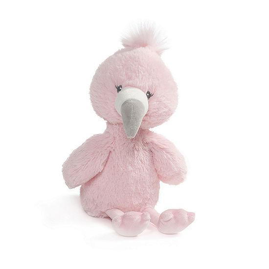 Gund Baby Toothpick Flamingo
