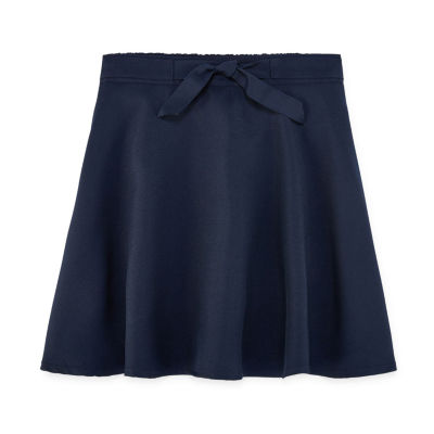 IZOD® Exclusive Skater Scooter Skirt - Girls 4-16 and Plus