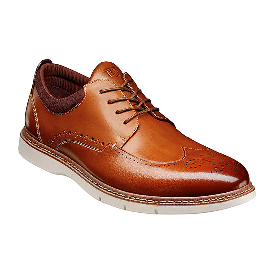 Stacy Adams Mens Synergy Oxford Shoes