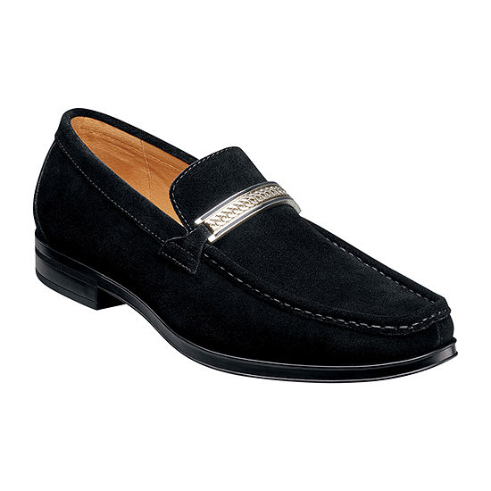 Stacy Adams Mens Reginald Slip-On Shoe