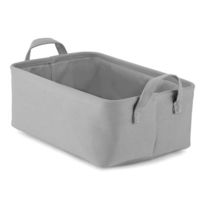 Home Expressions Canvas Storage Basket Collection