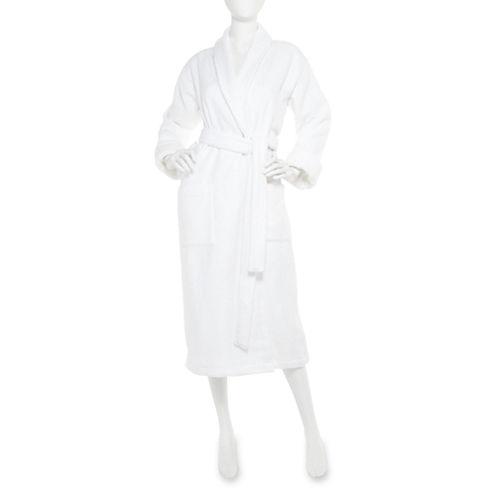 Royal Velvet® Premium Cotton Robe