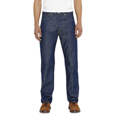Levi's® 501™ Shrink-To-Fit Jeans-Big & Tall