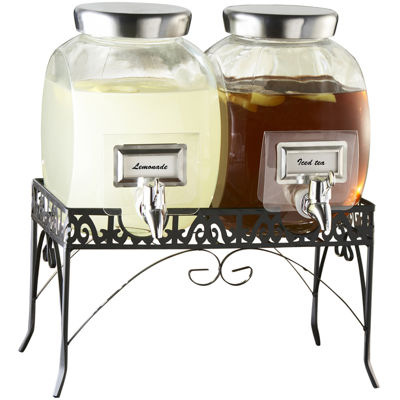 Williamsburg 3-pc. Beverage Dispenser Set