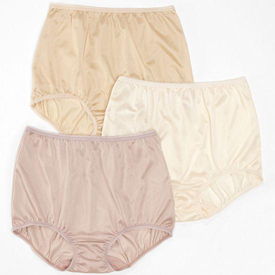 Underscore® Nylon Underwear, 3 Pack