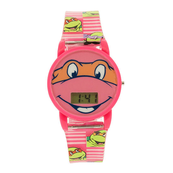 Teenage Mutant Ninja Turtles Kids Digital Watch