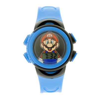 Nintendo® Mario Kids Digital Watch