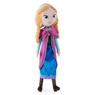Disney Frozen Anna Pillow Buddy