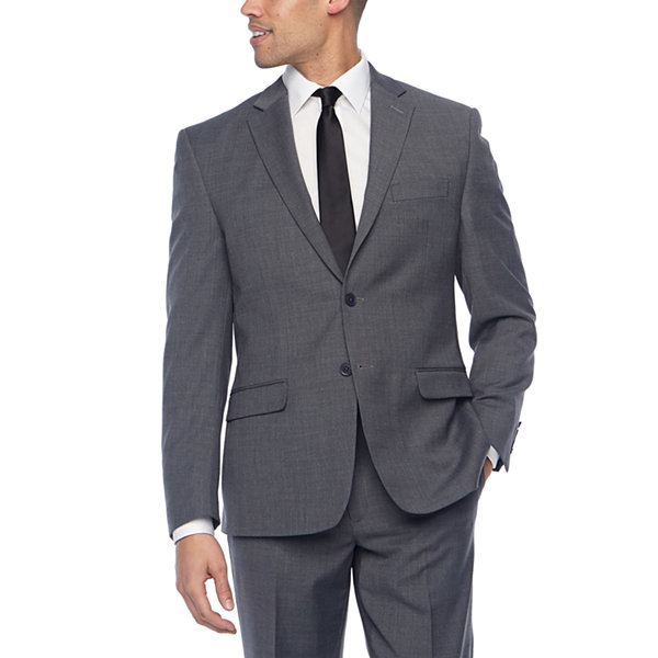 Collection by Michael Strahan  Slim Fit Stretch Suit Jacket