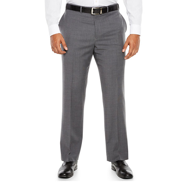 Collection by Michael Strahan  Mens Stretch Slim Fit Suit Pants