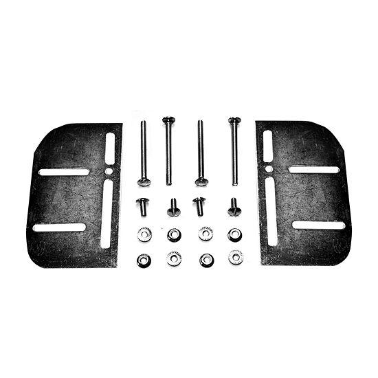Mantau Bed Headboard Adapter Plates