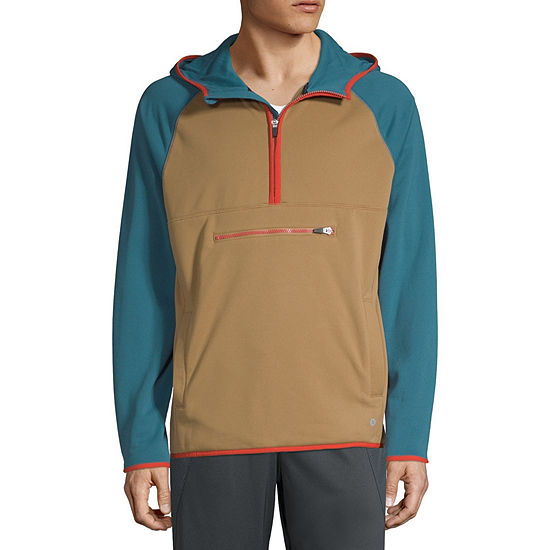 Xersion Outdoor DWR Fleece Anorak