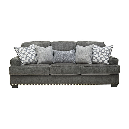 Signature Design by Ashley Locklin Track-Arm Sofa