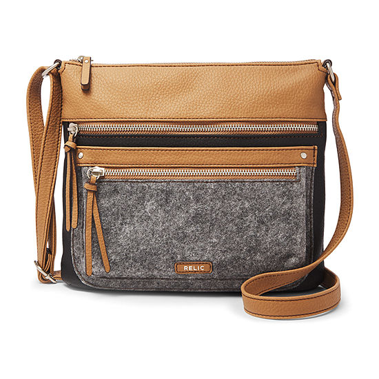Relic By Fossil Libby Crossbody Bag