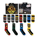 12 Days of Socks Men's Harry Potter Socks