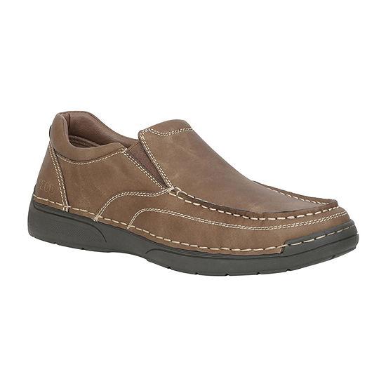 IZOD Mens Fenway Slip-On Shoe