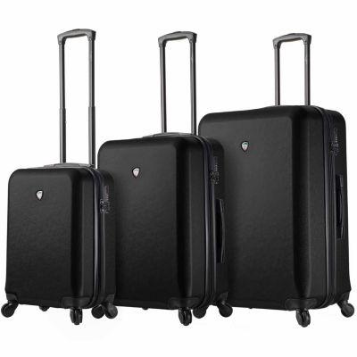 Mia Toro Italy Sacco 3-pc. Hardside Luggage Set