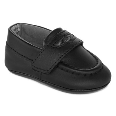 Okie Dokie Baby Boys Loafer Shoes - Baby