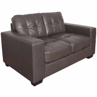 Club Tufted Loveseat