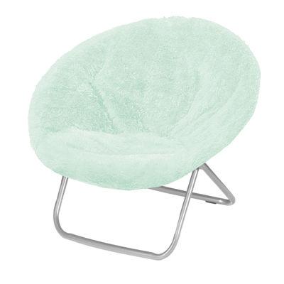 Urban Lounge Oversized Saucer Club Chair
