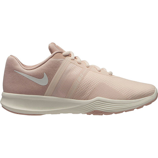 Nike City Trainer Womens Training Shoes Lace-up