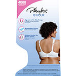 Playtex 18 Hour Breathable Comfort Lace Wireless Comfort Full Coverage Bra-4088