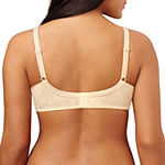 Playtex Secrets Beautiful Lift Classic Support Underwire Unlined Full Coverage Bra-4422