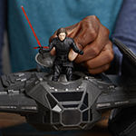 Star Wars Force Link Kylo Rens Tie Silencer & Kylo Ren Figure