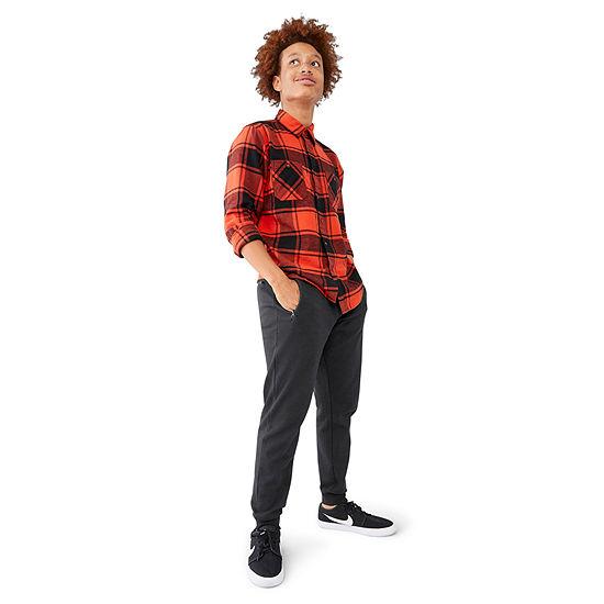 Arizona Flannel Shirt Jogger