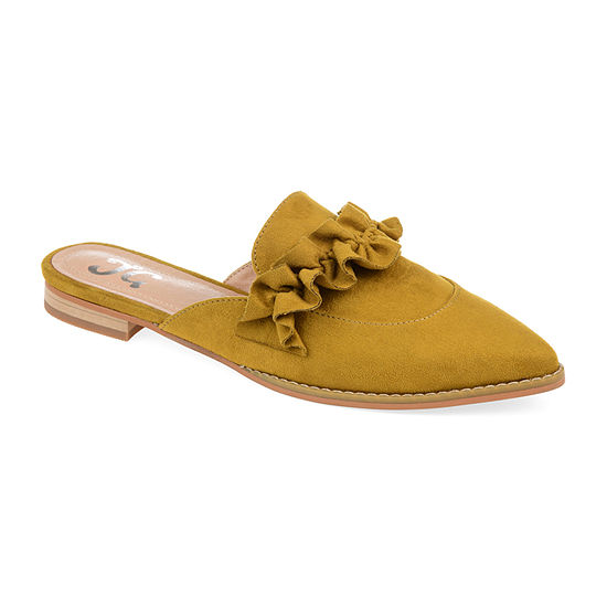 Journee Collection Womens Kessie Mules