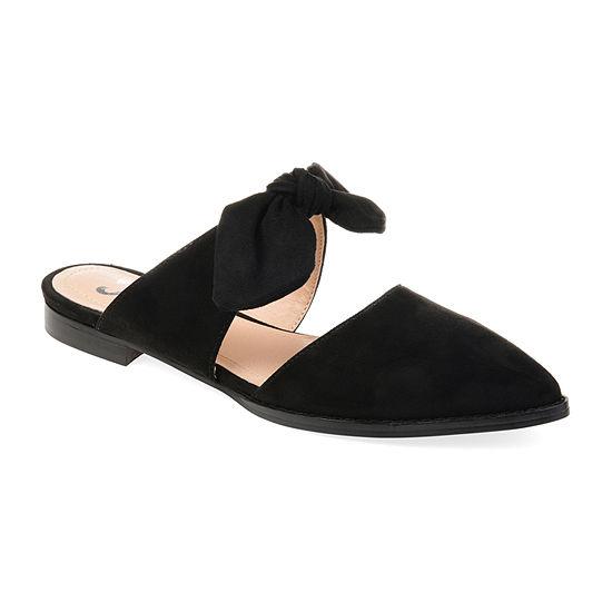 Journee Collection Womens Telulah Slip-On Shoe