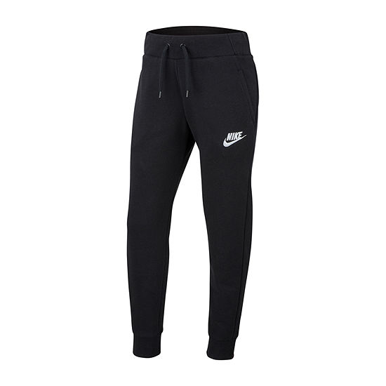 Nike Big Girls Slim Jogger Pant