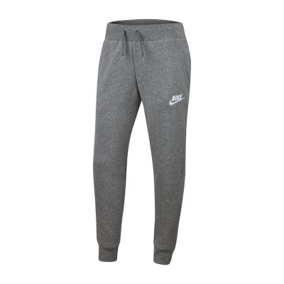 Nike Girls Cuffed Jogger Pant - Big Kid