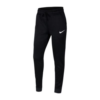 Nike Big Girls Cuffed Jogger Pant