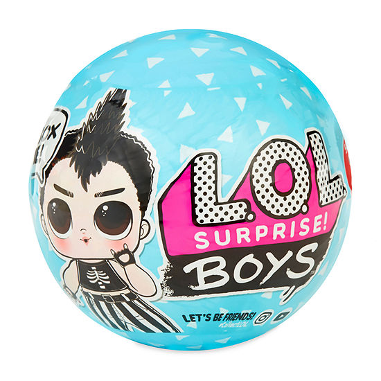 LOL Surprise! Boy Series