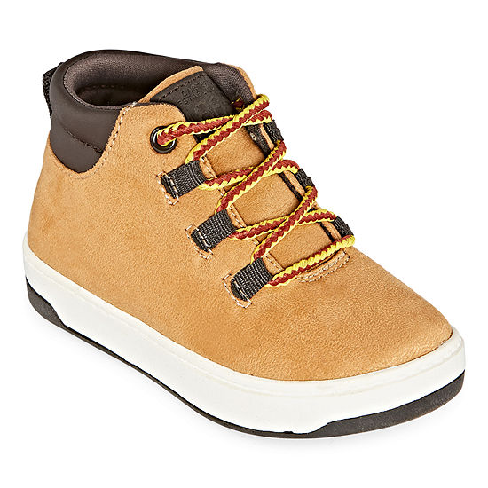 Carter's Toddler Boys Milo2 Slip-On Shoe