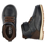 Okie Dokie Toddler Boys Lil Kylan Lace Up Boots