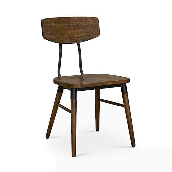 Flatiron Dining Side Chair
