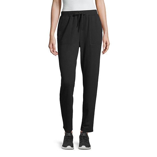 Liz Claiborne Womens Jogger Pant