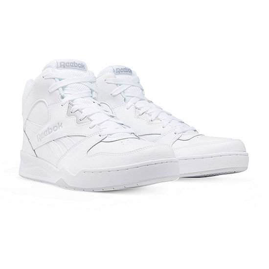 Reebok Royal Bb4500h2 Xe Mens Lace-up Sneakers Extra Wide Width