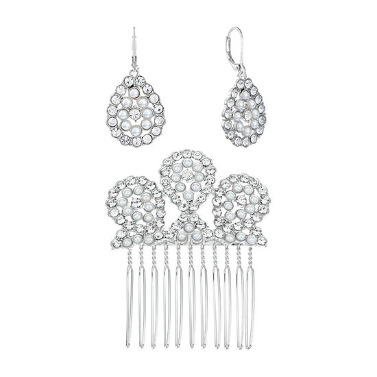 Monet Jewelry 2-pc. Jewelry Set