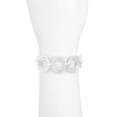 Liz Claiborne Womens Chain Bracelet