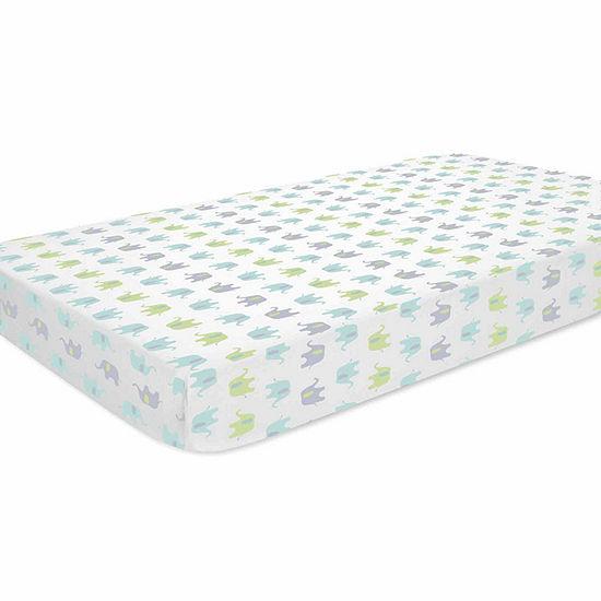 Ideal Baby 1 Pair Crib Sheet
