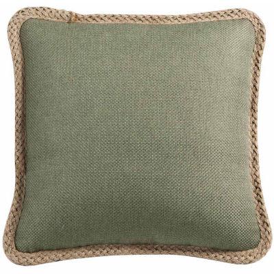 Duck River Kaya Throw Pillow Cover